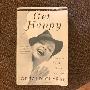 Get Happy - The Life of Judy Garland book